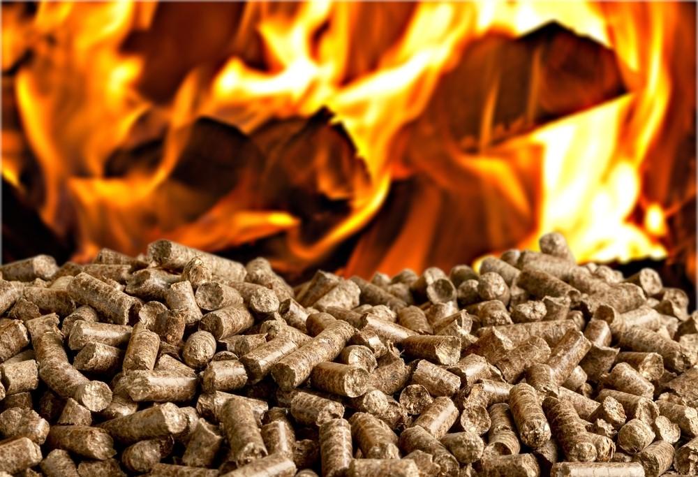 Poêles et chaudières à biomasse
