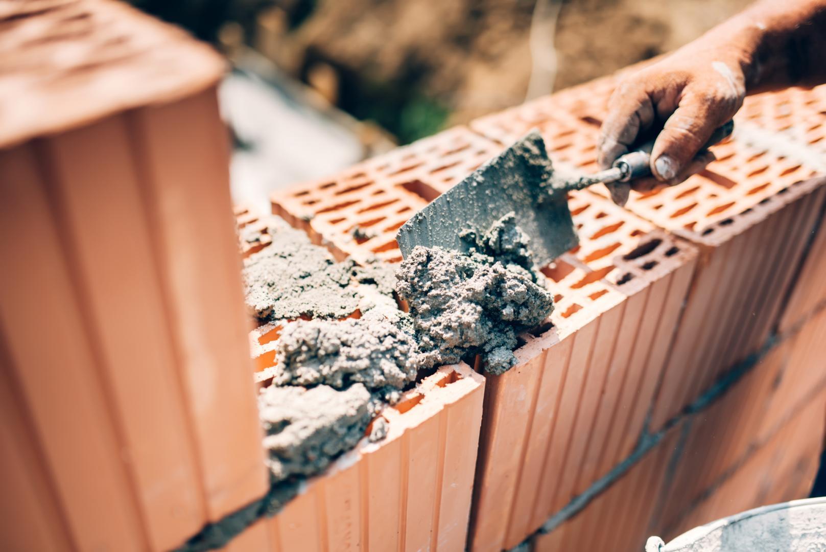 matériaux indispensables dans la construction