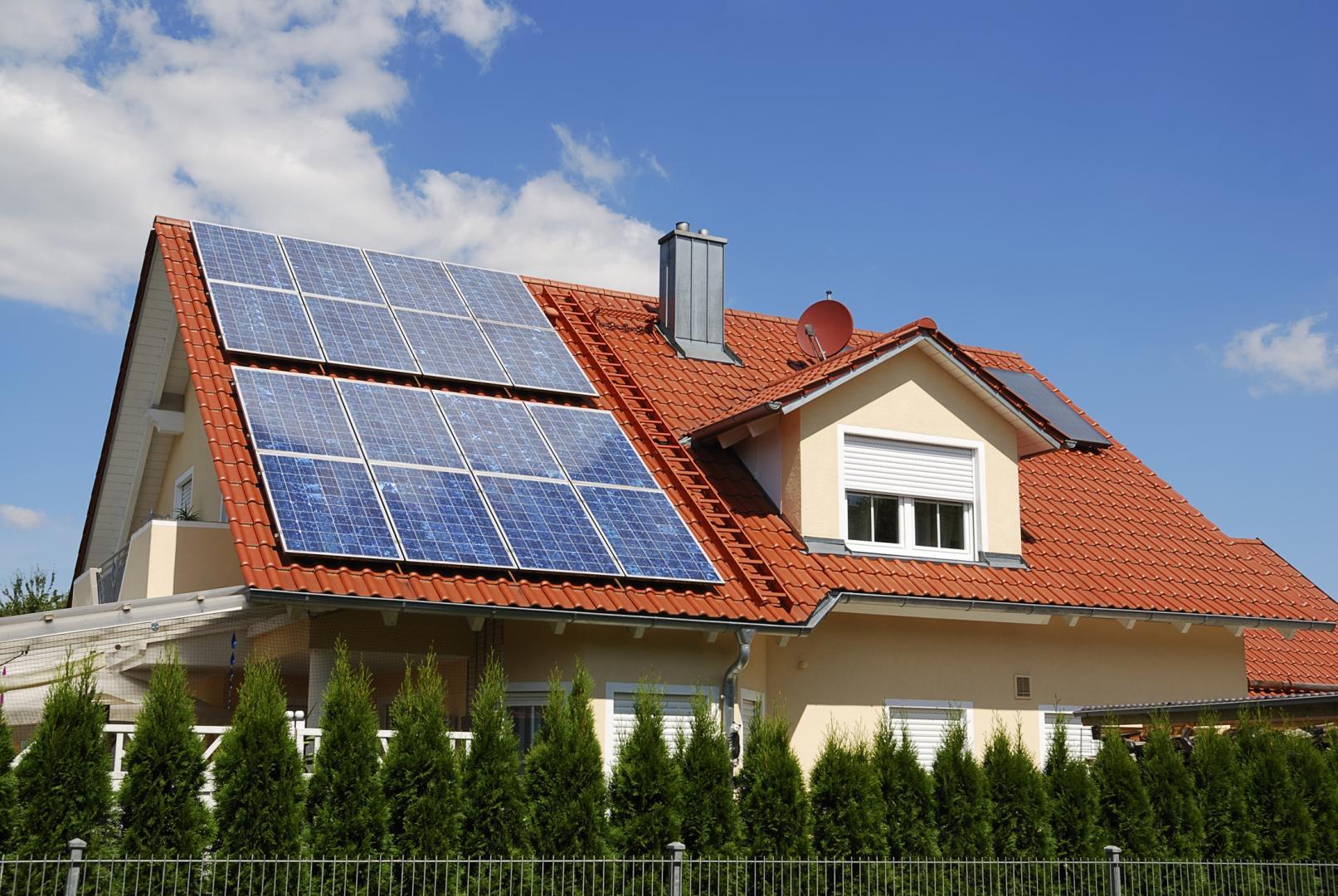 Les essentiels à savoir sur les panneaux photovoltaïques