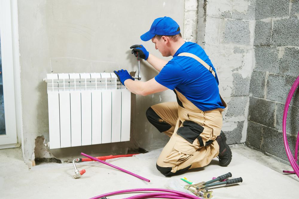 Quels facteurs peuvent bloquer une vanne de radiateur et comment la débloquer ?
