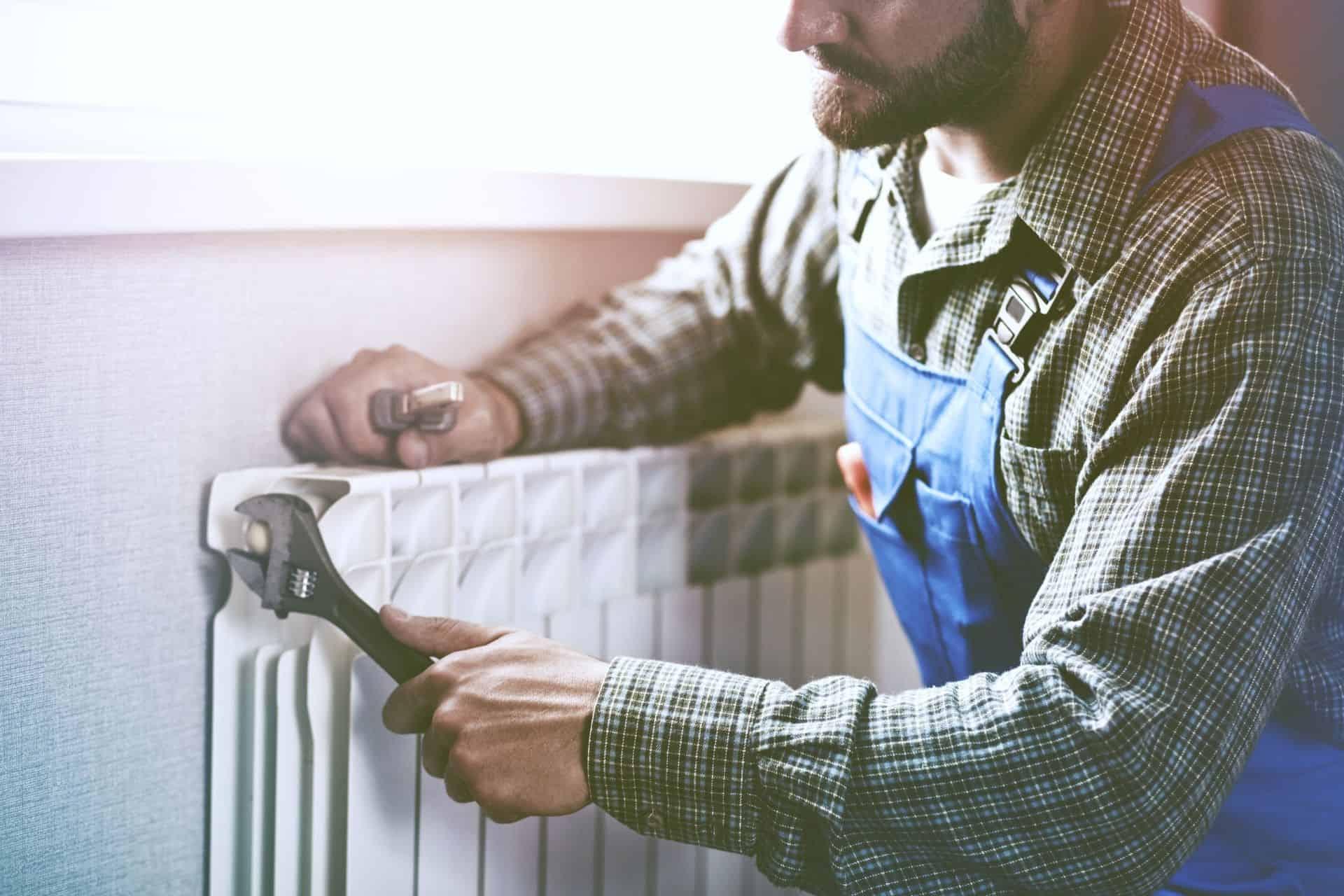 Tout savoir sur le remplacement d'un radiateur !